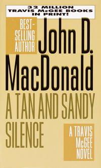 A Tan and Sandy Silence - No 13