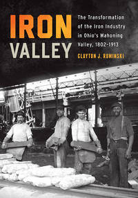IRON VALLEY: THE TRANSFORMATION OF THE IRON INDUSTRY IN OHIO'S MAHONING VALLEY, 1802-1913...