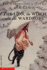 The Lion, the Witch and the Wardrobe by C. S. Lewis - Paperback - [ Edition: first ] - from BookHolders (SKU: 2172286)