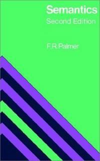 Semantics (Second Edition)
