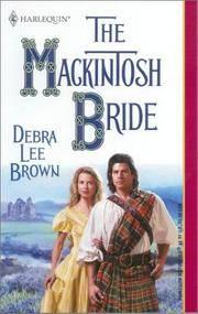 The Mackintosh Bride
