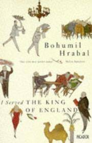 image of I Served the King of England (Picador Books)