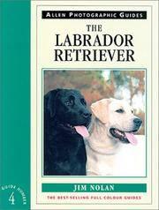 The Labrador Retriever