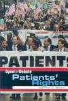 Patients' Rights (Open for Debate) by Corinne J. Naden - Hardcover - 2007 - from Nerman's Books and Collectibles (SKU: 2HL2054)