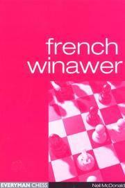 French Winawer by  Neil McDonald  - Paperback  - 1st Edition  - 2000  - from ArchersBooks.com (SKU: 20383)