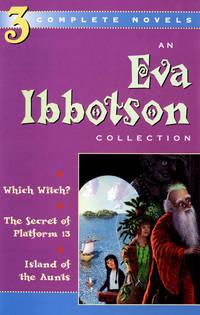 An Eva Ibbotson Collection