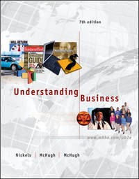 image of Understanding Business: Annotated Instructor's Edition, 7th