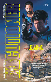 Leviathan  (The Executioner 276) by PENDLETON, Don (Created by) - 2001