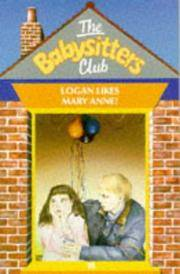 image of Logan Likes Mary Ann (Babysitters Club)