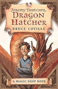 image of Jeremy Thatcher, Dragon Hatcher (Magic Shop)