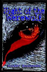 Night of the Werewolf (Night' Trilogy)