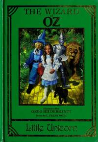 image of The Wizard of Oz (Little Unicorn)