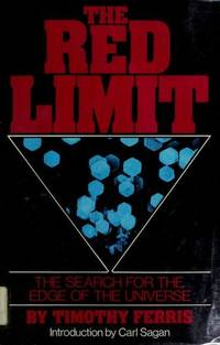 The Red Limit by  Timothy Ferris - First Trade Edition - 1977 - from BookRanger and Biblio.co.uk