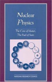 Nuclear Physics: the Core of Matter, the Fuel of Stars.