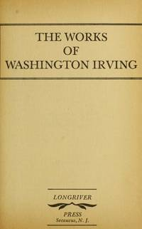 The Works Of Washington Irving