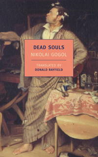 Dead Souls (New York Review Books)
