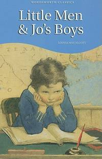 image of Little Men & Jo's Boys (Wordsworth Children's Classics)