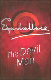 image of The Devil Man