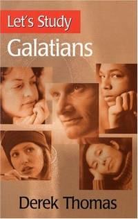Let's Study Galatians