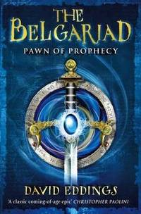 Pawn of Prophecy (Belgariad)(Chinese Edition)