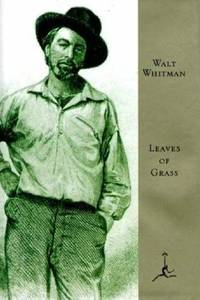 "Leaves of Grass: The ""Death-Bed"" Edition (Modern Library)"