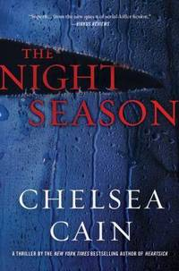 The Night Season [Hardcover] Cain, Chelsea