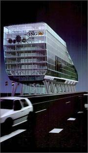 ING Group Headquarters Amsterdam. Meyer en Van Schooten Architecten