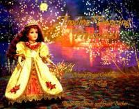 """Twelve Dancing Princesses, Sewing Regal Costumes for 18"""" Dolls"""
