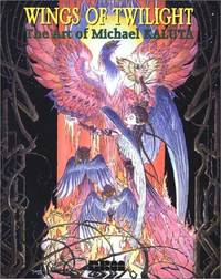WINGS OF TWILIGHT: THE ART OF MICHAEL KALUTA