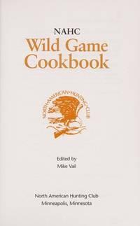 NAHC Wild Game Cookbook