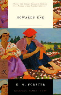 image of Howards End (Modern Library Classics)
