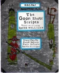The Goon Show Scripts
