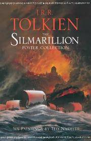 The Silmarillion Poster Collection: Six Paintings by Ted Nasmith
