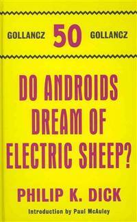 image of Do Androids Dream of Electric Sheep