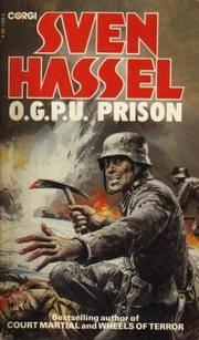 OGPU Prison