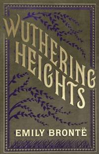 image of Wuthering Heights (Leatherbound Classic Collection) by Emily Bronte (2011) Leather Bound