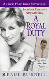 image of A Royal Duty: Updated with New Material