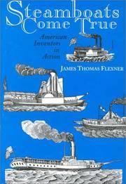 Steamboats Come True