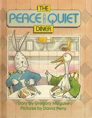 The Peace  Quiet Diner