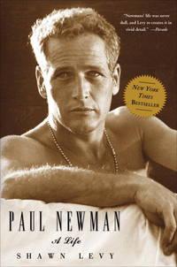Paul Newman, A Life