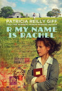 image of R My Name Is Rachel