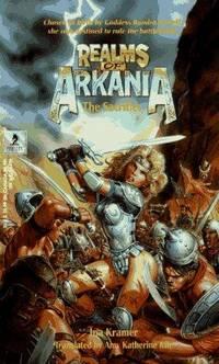 Realms of Arkania : The Sacrifice by Kramer, Ina - 1996