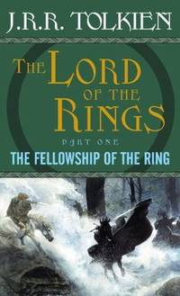 image of The Fellowship Of The Ring (Turtleback School & Library Binding Edition) (Lord of the Rings)