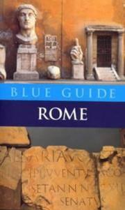 Rome (Blue Guides)