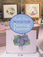 Priscilla Hauser's Book of Painting Patterns by Hauser, Priscilla