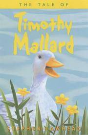 The Tale Of Timothy Mallard