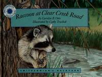 Raccoon at Clear Creek Road (Smithsonian's Backyard; Miniature Edition)