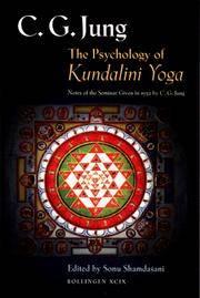 image of The Psychology of Kundalini Yoga