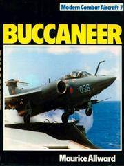 image of Buccaneer (Modern combat aircraft)