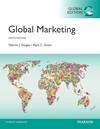 image of Global Marketing